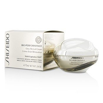 Shiseido Bio Performance Crema Revividora de Brillo  75ml/2.6oz