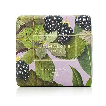 ג'ו מלון Blackberry & Bay סבון רחצה  100g/3.5oz
