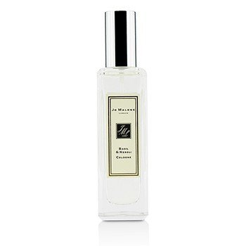 Jo Malone Basil & Neroli Cologne Spray (Originalmente Sin Caja)  30ml/1oz