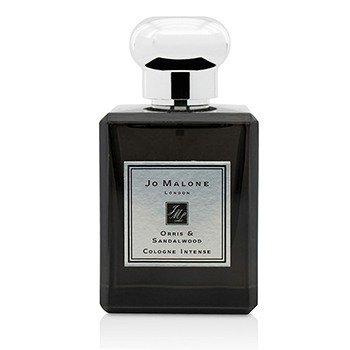 Jo Malone Orris & Sandalwood Cologne Intense Spray (Originalmente Sin Caja)  50ml/1.7oz