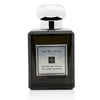 Jo Malone Myrrh & Tonka Cologne Intense Spray (Originally Without Box)  50ml/1.7oz