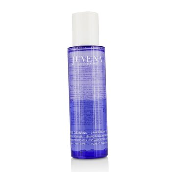 Juvena Pure Cleansing 2-Phase Removedor de Maquillaje Instantáneo  100ml/3.4oz