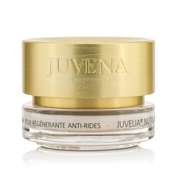 祖芬娜  Juvelia Nutri-Restore Regenerating Anti-Wrinkle Eye Cream  15ml/0.5oz