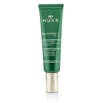 欧树  Nuxuriance Ultra Global Anti-Aging Replenishing Fluid Cream - Normal To Combination Skin  50ml/1.6oz