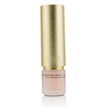 祖芬娜  Juvelia Nutri-Restore Regenerating Anti-Wrinkle Serum - All Skin Types  30ml/1oz