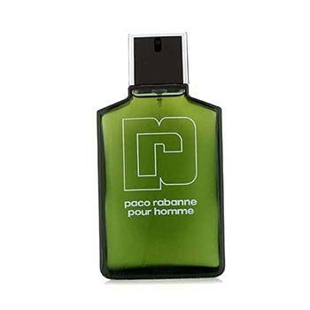 Paco Rabanne Pour Homme Eau De Toilette Spray (Unboxed)  100ml/3.3oz