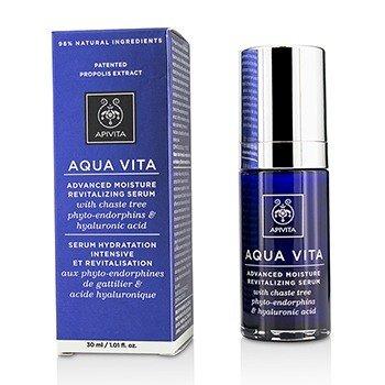 Apivita Aqua Vita Suero Revitalizante de Humedad Avanzado  30ml/1oz