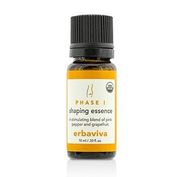Erbaviva Shaping Essence  10ml/0.33oz