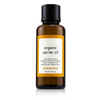 Erbaviva Organic Carrier Oil  125ml/4oz