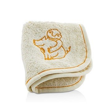 Erbaviva Organic Cotton Washcloth  12inx12in