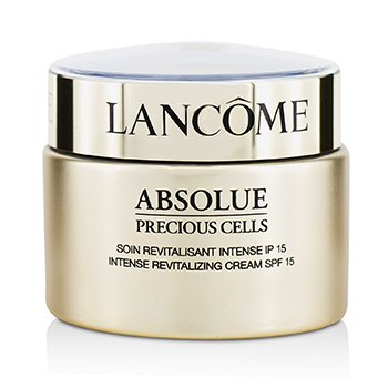 Lancome Absolue Precious Cells Intense Revitalizing Cream SPF15  50ml/1.7oz