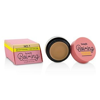 Benefit Boi ing Corrector Iluminante - # 01 (Light)  4.4g/0.15oz