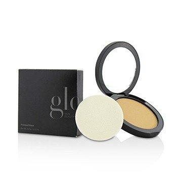 Glo Skin Beauty Pressed Base - # Honey Medium  9g/0.31oz