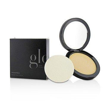 Glo Skin Beauty Pressed Base - # Golden Medium  9g/0.31oz