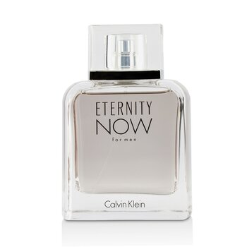 Calvin Klein Eternity Now Eau De Toilette Spray  100ml/3.4oz