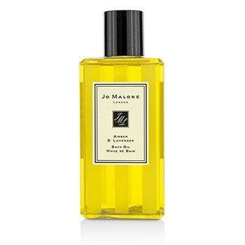 ג'ו מלון Amber & Lavender Bath Oil  250ml/8.5oz