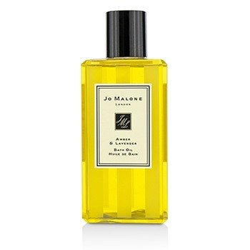 祖・玛珑  Amber & Lavender Bath Oil  250ml/8.5oz