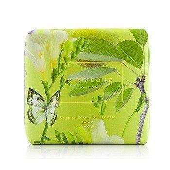 ג'ו מלון English Pear & Freesia סבון רחצה  100g/3.5oz