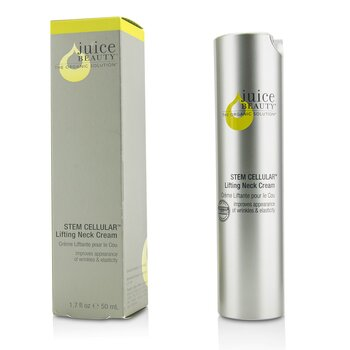 Juice Beauty Stem Cellular Crema de Cuello Reafirmante  50ml/1.7oz