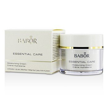 Babor Essential Care Moisturizing Cream - For Combination To Oily Skin  50ml/1.3oz