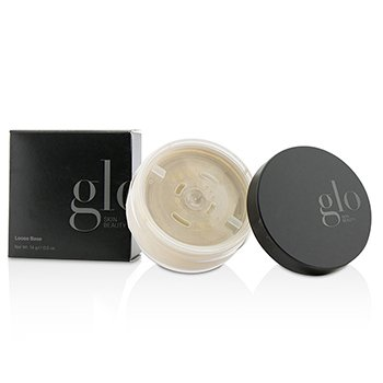Glo Skin Beauty Loose Base (Mineral Foundation) - # Natural Fair  14g/0.5oz