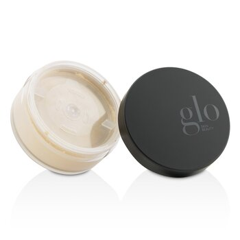 Glo Skin Beauty Loose Base (Mineral Foundation) - # Natural Medium  14g/0.5oz