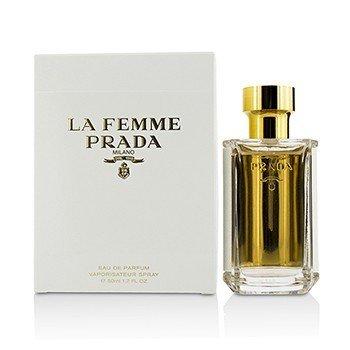 Prada La Femme Eau De Parfum Spray  50ml/1.7oz