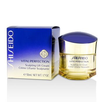 Shiseido Vital-Perfection Sculpting Lift Cream  50ml/1.7oz