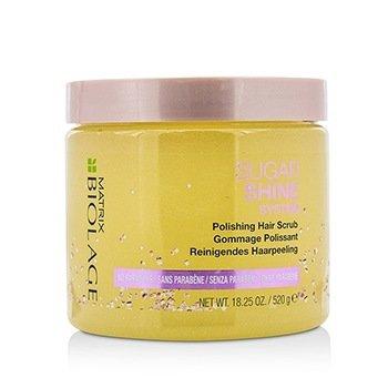 Matrix Biolage Sugar Shine System Polishing Hair Scrub  520g/18.25oz