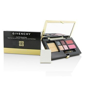 Givenchy Le Makeup Must Haves Paleta  pc