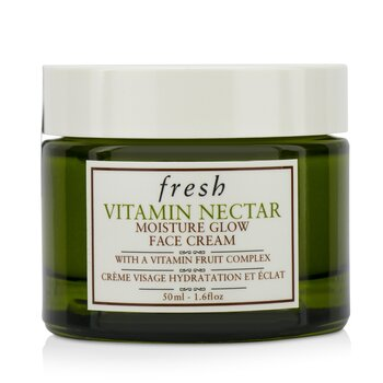 Fresh Vitamin Nectar Moisture Glow Crema Facial  50ml/1.6oz