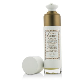 Fresh Creme Ancienne Supreme Face Serum  30ml/1oz