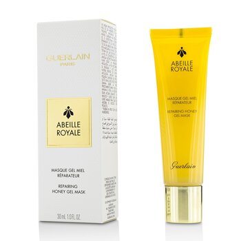 Guerlain Abeille Royale Repairing Honey Gel Mask  30ml/1oz