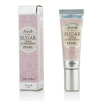 Fresh Sugar Cream Lip Treatment - Pearl  10ml/0.33oz