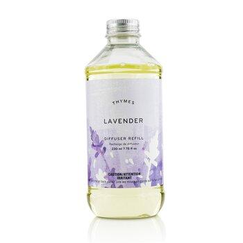 Thymes Диффузор Запасной Блок - Lavender  230ml/7.75oz