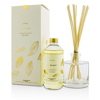 Thymes معطر جو - Goldleaf  230ml/7.75oz