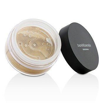 BareMinerals BareMinerals Original SPF 15 Base - # Golden Ivory  8g/0.28oz