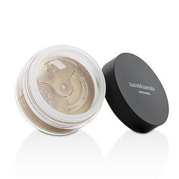 BareMinerals BareMinerals Original SPF 15 Base - # Golden Nude  8g/0.28oz