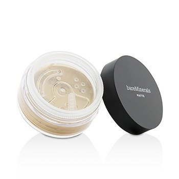 BareMinerals BareMinerals Matte Foundation Broad Spectrum SPF15 - Golden Ivory  6g/0.21oz