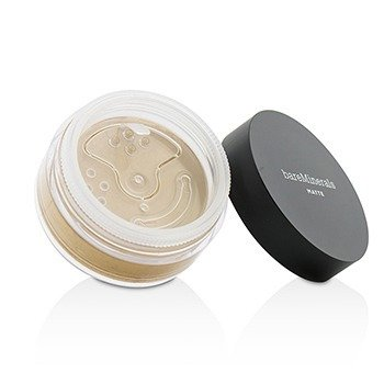 BareMinerals BareMinerals Matte Foundation Broad Spectrum SPF15 - Tan Nude  6g/0.21oz