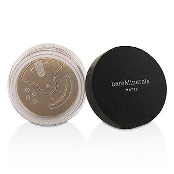 BareMinerals BareMinerals Matte Foundation Broad Spectrum SPF15 - Warm Tan  6g/0.21oz