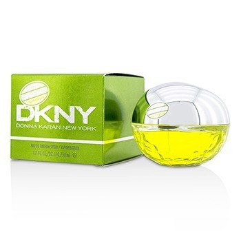 DKNY Be Delicious Crystallized Eau De Parfum Spray  50ml/ 1.7oz