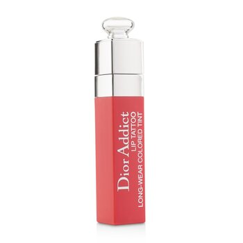 Christian Dior Dior Addict Lip Tattoo - # 451 Natural Coral  6ml/0.2oz