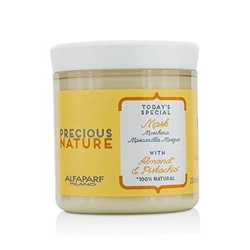 AlfaParf Precious Nature Today's Special Mask (For Colored Hair)  200ml/7.05oz
