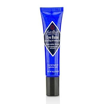Jack Black Eye Balm Age De-Puffing & Cooling Gel  16g/0.56oz