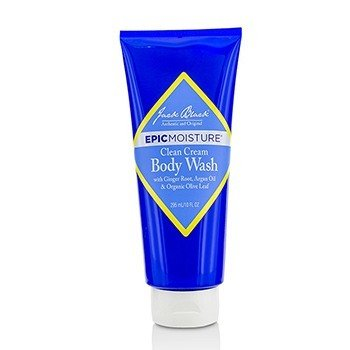 傑克布萊克  Clean Cream Body Wash  295ml/10oz