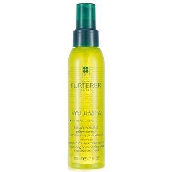 Rene Furterer Volumea Volume Enhancing Ritual Volumizing Conditioning Spray (Fine and Limp Hair)  125ml/4.2oz