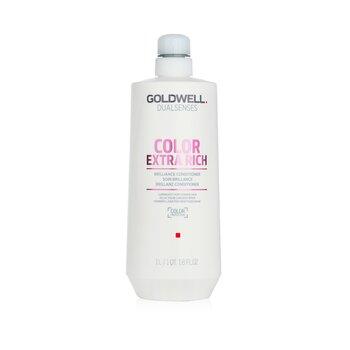 歌薇  Dual Senses Color Extra Rich Brilliance Conditioner (Luminosity For Coarse Hair)  1000ml/33.8oz