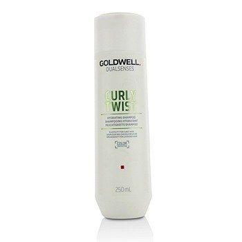 歌薇  Dual Senses Curly Twist Hydrating Shampoo (Elasticity For Curly Hair)  250ml/8.4oz