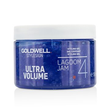 Goldwell Style Sign Ultra Volume Lagoom Jam 4 Gel de Peinar  150ml/5oz